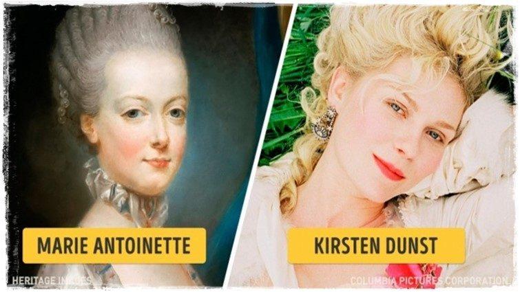 10 színésznő, aki briliánsan alakított egy történelmi személyt