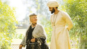 Viktória királynő és Abdul (Victoria and Abdul, 2017) - Előzetes