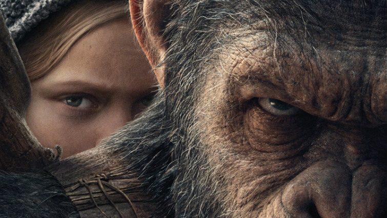 Hétvégi bevételi lista, USA - A majmok lenyomták Pókembert!