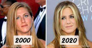 12 hollywoodi híresség, akin egyszerűen nem fog az idő
