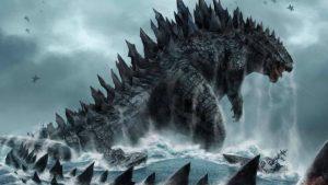 Godzilla: Monster Planet (2017) - Előzetes