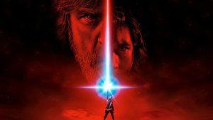 Star Wars: Az utolsó Jedik karakterposzterek