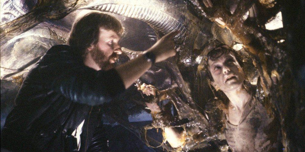 A bolygó neve: Halál (Aliens, 1986)