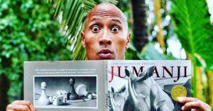 Jumanji – Hív a dzsungel (Jumanji: Welcome to the Jungle, 2017) - Előzetes