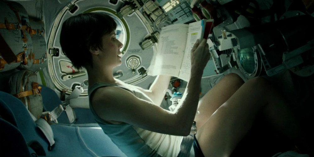 Gravitáció (Gravity, 2013)