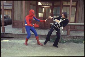 Nicholas Hammond- The Amazing Spider-Man (1977)