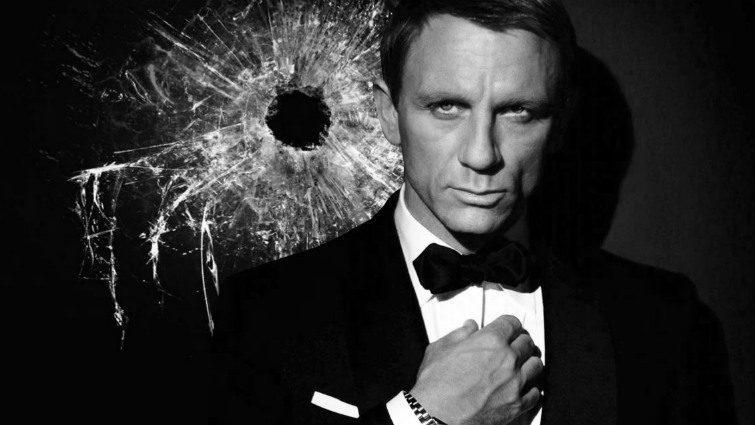 2019-ben tér vissza James Bond
