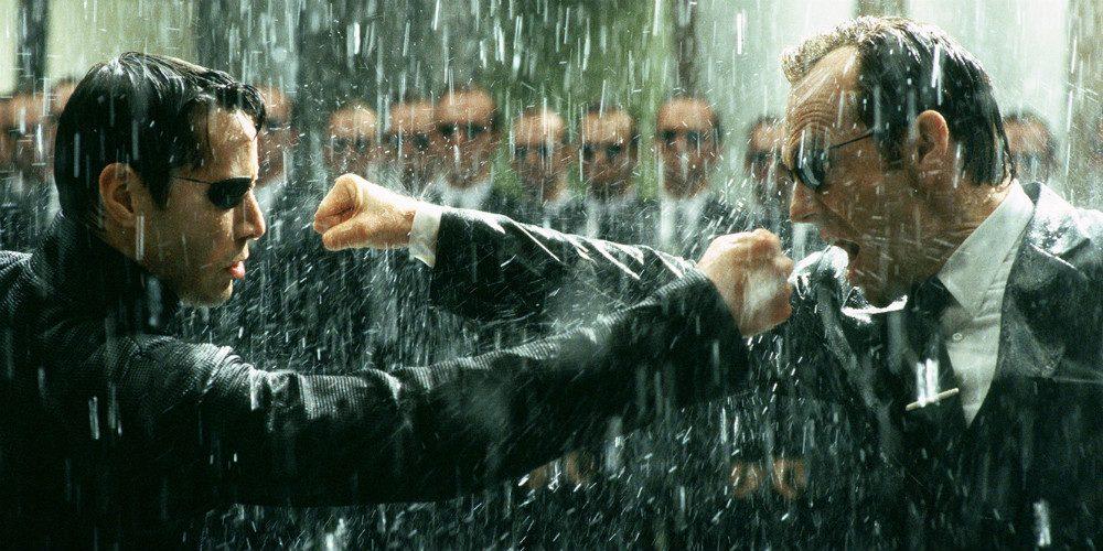 Mátrix - Forradalmak (The Matrix Revolutions, 2003)