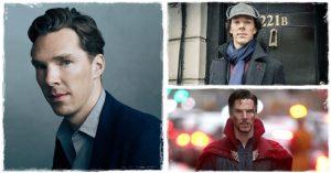 Benedict Cumberbatch érdekességek
