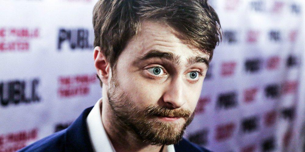 Daniel Radcliffe érdekességek