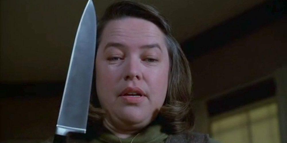 Annie Wilkes (Tortúra, 1990) - Kathy Bates