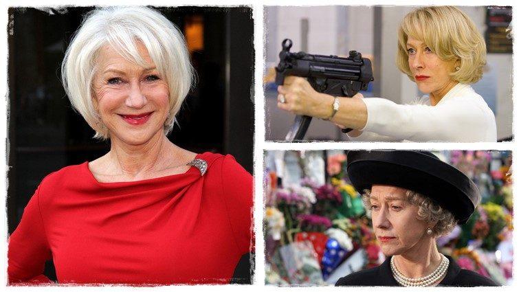 Helen Mirren legjobb filmjei