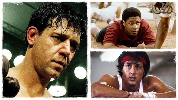 20 sportfilm, amit mindenképpen látnod kell