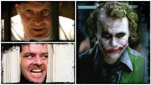 A legőrültebb filmes karakterek