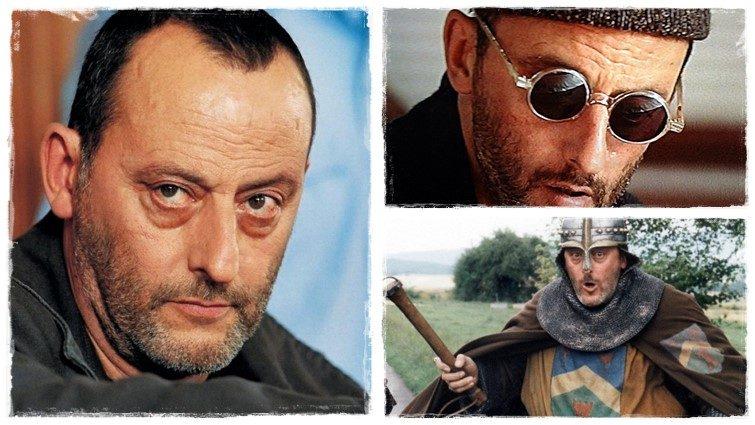 Jean Reno legjobb filmjei
