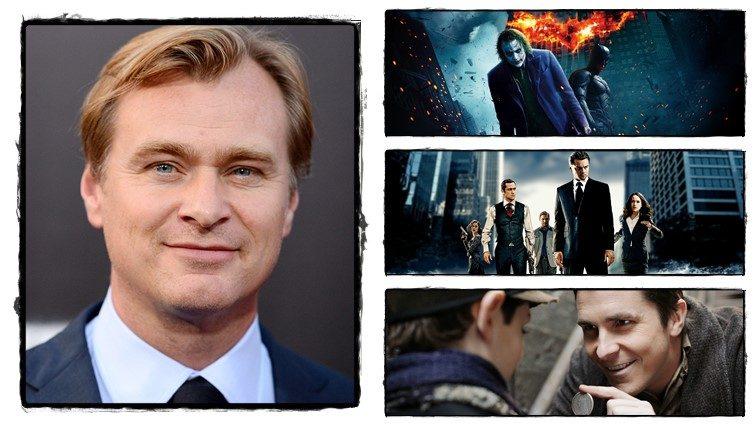 Christopher Nolan legjobb filmjei