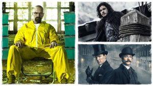 Top30: Minden idők legjobb sorozatai