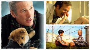 Sírós filmek, melyeken biztosan előkerül a zsebkendő