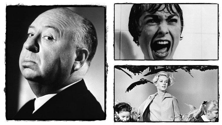 Alfred Hitchcock legjobb filmjei