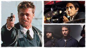 A legjobb thriller filmek