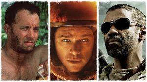 A legjobb egyszereplős filmek