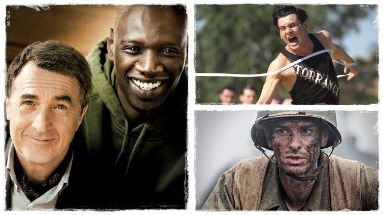 Inspiráló filmek igaz történetek alapján