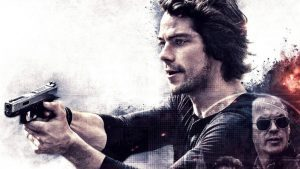Amerikai bérgyilkos (American Assassin, 2017) - Előzetes
