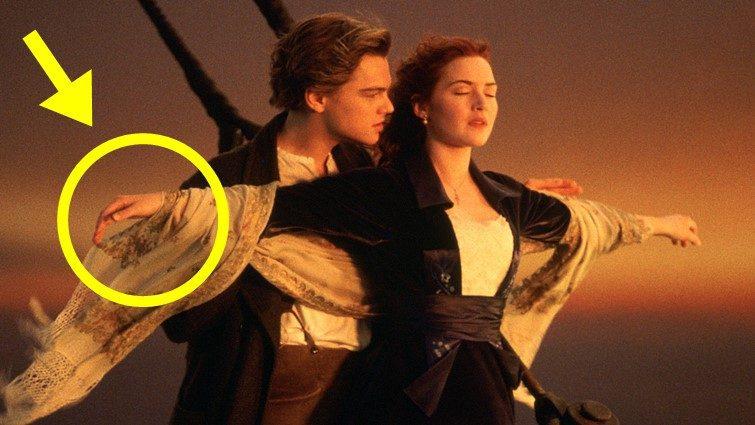 Titanic – Filmes bakik