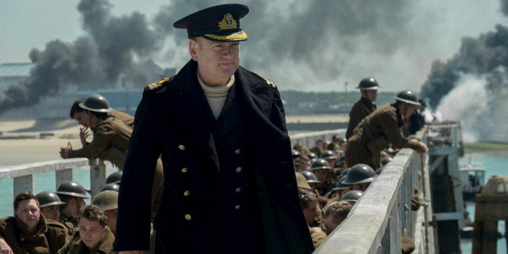 10 meglepő érdekesség a Dunkirk című filmről