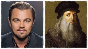 Leonardo DiCaprio bújhat Leonardo da Vinci bőrébe