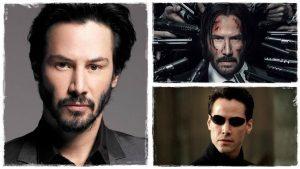Keanu Reeves legjobb filmjei