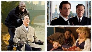 A legjobbigaz történeten alapuló filmek