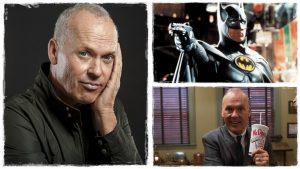 Michael Keaton legjobb filmjei