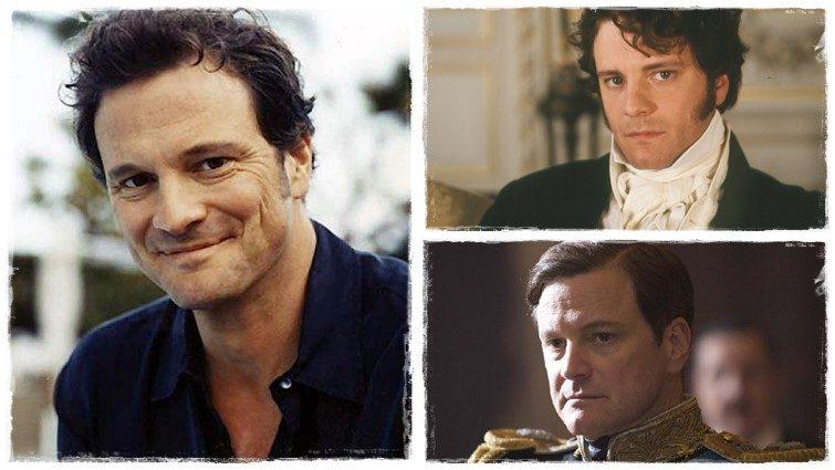 Colin Firth legjobb filmjei