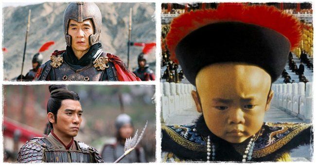 TOPLISTA: A filmtörténelem 10 legjobb kínai mozija
