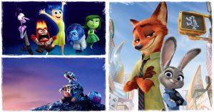 10 animációs mese, amit mindenképpen látnod kell