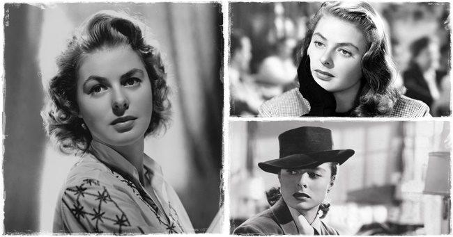 Ingrid Bergman érdekességek