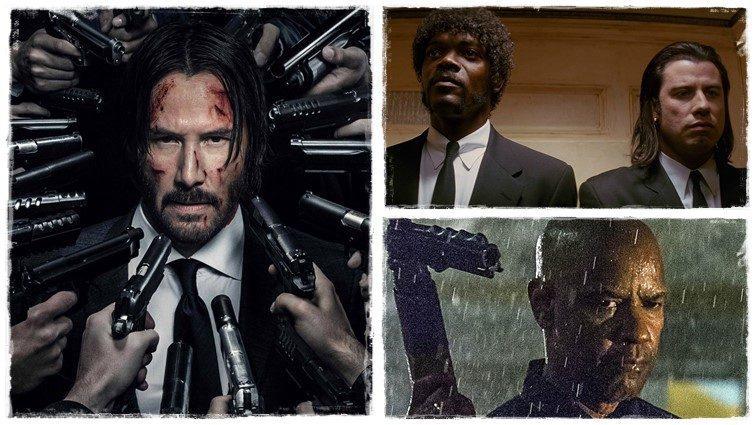 A legjobbbérgyilkosos filmek