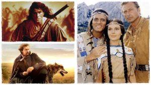 Alegjobb indiános filmek