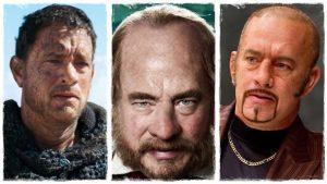 Filmek, melyekben egy színész több karaktert játszik