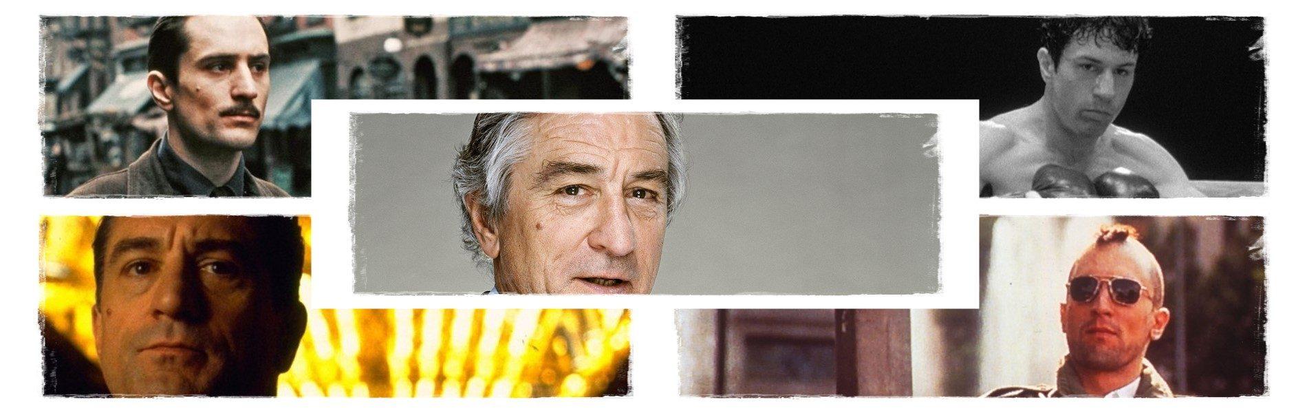 Robert De Niro legjobb filmjei