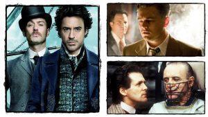A legjobb nyomozós filmek