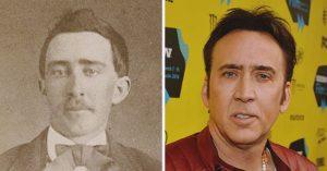 10 híresség a filmvilágból és azok klónja a múltból