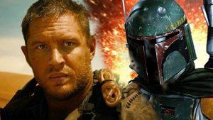 Tom Hardy a Star Wars 9-ben is leteszi a névjegyét