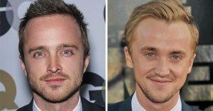 Filmsztárok, aki megszólalásig hasonlítanak egymásra