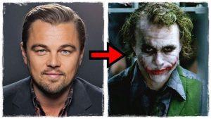 Leonardo DiCaprio lehet a következő Joker