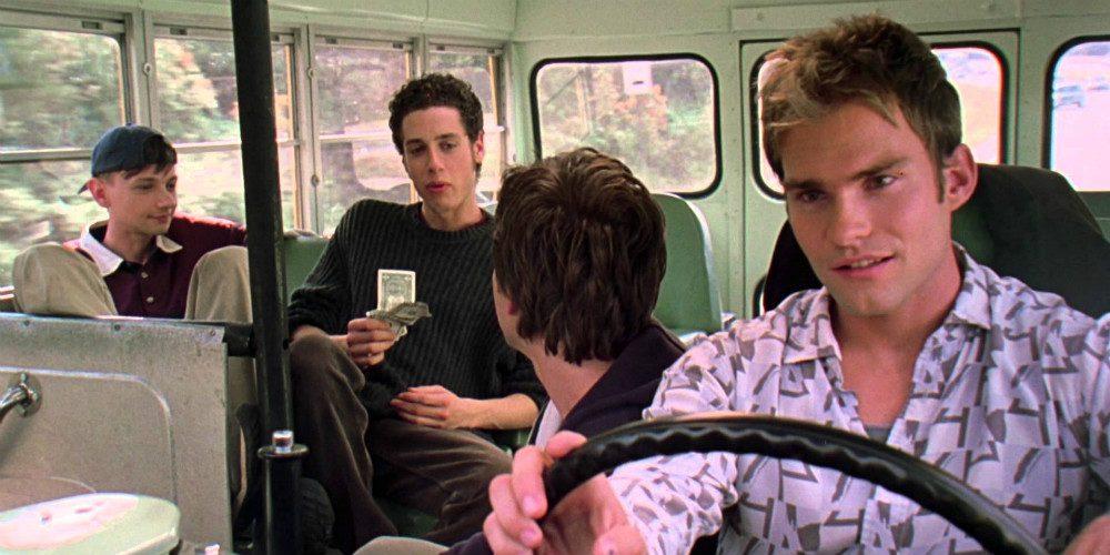 Cool túra (Road Trip, 2000)
