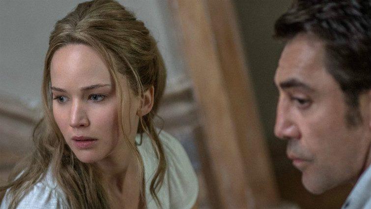 Hétvégi bevételi lista, USA - Jennifer Lawrence csúnyán befürdött!