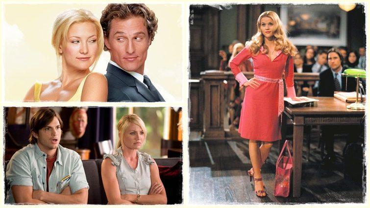 A legjobb szőke nős filmek