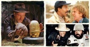 A legjobb filmeka 80-as évekből